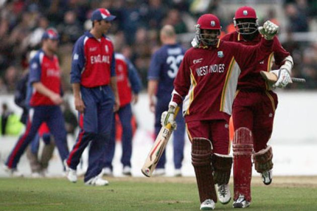 Memorable moments - Top 5 moments in ICC events at The Oval - Cricket News