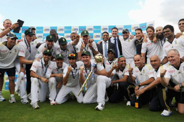 South Africa to retain Test mace at the 1 April cut-off date - Cricket News