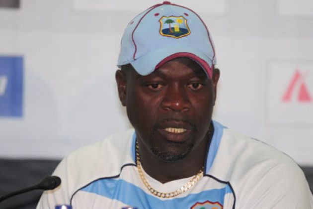 Ottis Gibson calls on the Welsh public to support the West Indies when they come to town - Cricket News
