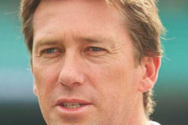 Glenn McGrath to be inducted into the ICC Cricket Hall of Fame - Cricket News