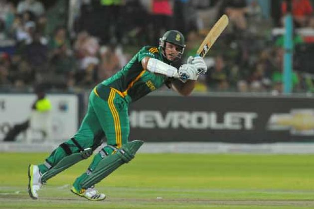 Graeme Smith ruled out of Champions Trophy - Cricket News