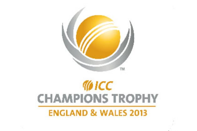 Media accreditation opens for ICC Champions Trophy 2013 - Cricket News