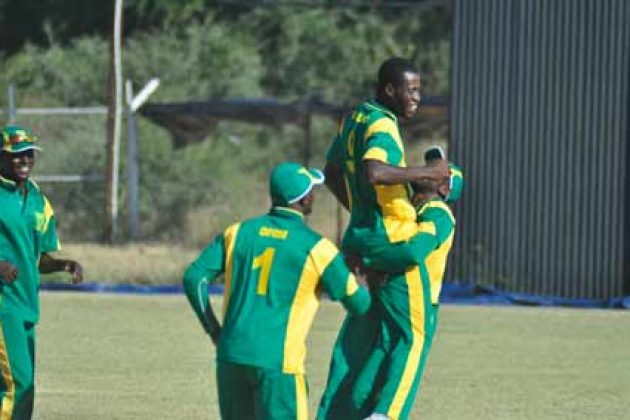Unbeaten Vanuatu and Nigeria win promotion to WCL Division 6 - Cricket News