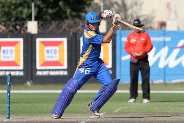 Netherlands beats Namibia by 31 runs - Cricket News