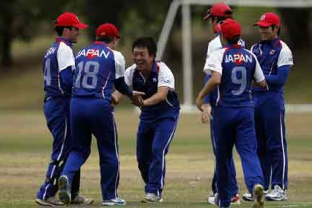 Japan Men and Women's National Cricket Teams to tour UK - Cricket News
