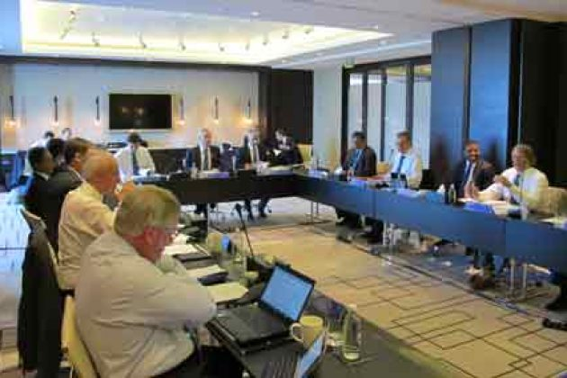 Results from ICC and IDI Board meetings held in Dubai - Cricket News