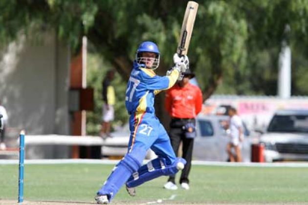 Netherlands win a thriller against Namibia - Cricket News