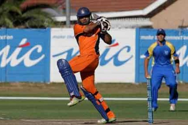 Netherlands one step closer to the ICC Cricket World Cup 2015 - Cricket News