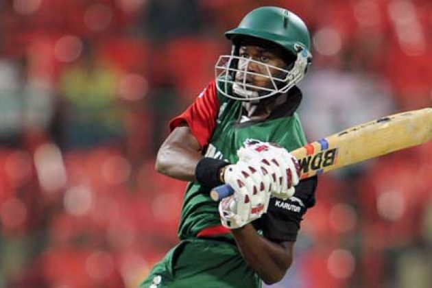 Obuya leads Kenya to win over Netherlands - Cricket News