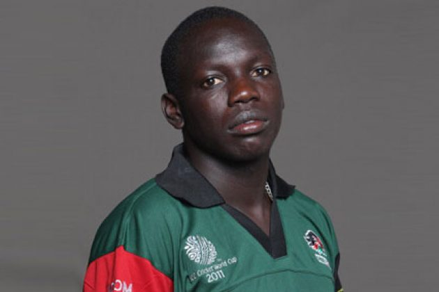 Ngoche stars in Kenya win - Cricket News