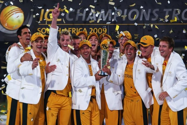 Ricky Ponting on the ICC Champions Trophy - Cricket News