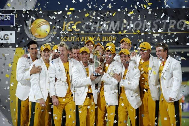 Ricky Ponting: my view on the ICC Champions Trophy 2013 - Cricket News
