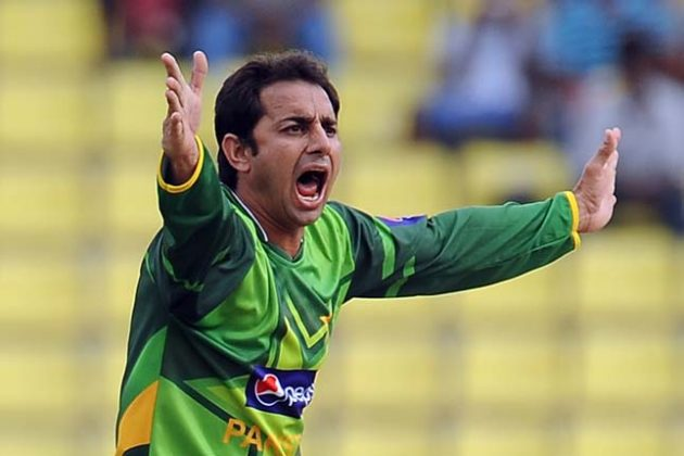 Saeed Ajmal desperate to win the ICC Champions Trophy for Pakistan - Cricket News