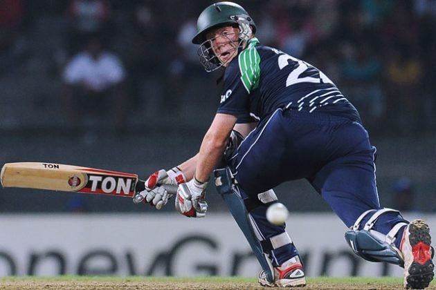 O'Brien relishing Pakistan challenge - Cricket News