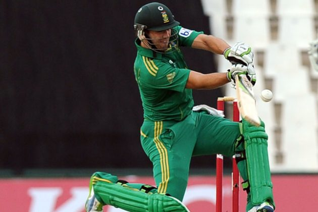 De Villiers on the hunt for the elusive ICC trophy - Cricket News