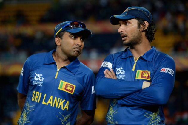 Vettori, Jayawardena and Sangakkara set to appear in sixth ICC Champions Trophy - Cricket News