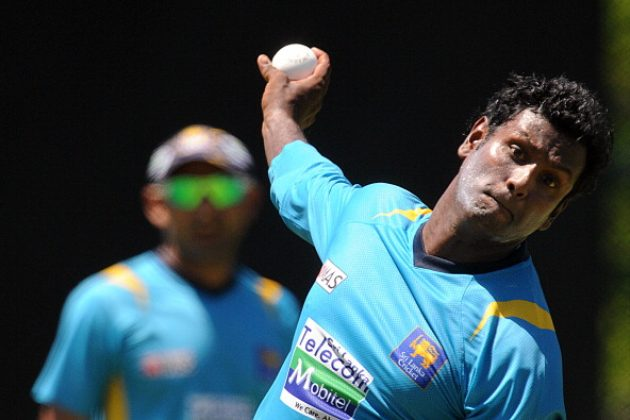 Mathews doesn't want to disappoint supporters - Cricket News