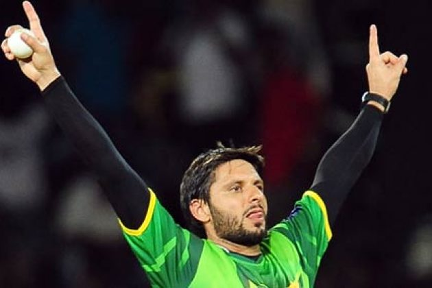 Pakistan leave Afridi out of Champions Trophy squad - Cricket News