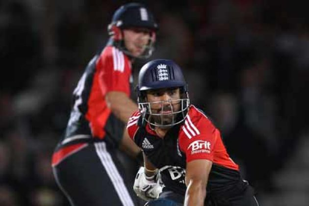 Bopara and Bresnan return to England squad for ICC Champions Trophy - Cricket News