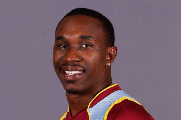 Dwayne Bravo announced as West Indies ODI captain - Cricket News