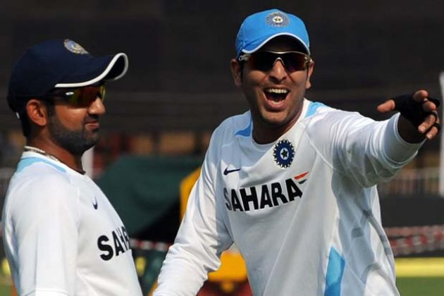 Gambhir, Yuvraj out of India's Champions Trophy squad - Cricket News