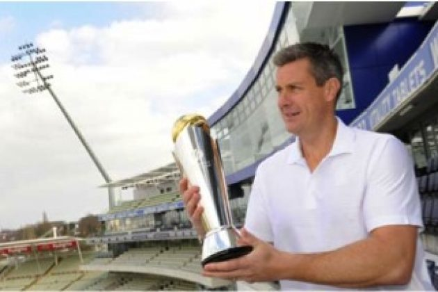Ashley Giles keen to make a mark at home during ICC Champions Trophy - Cricket News