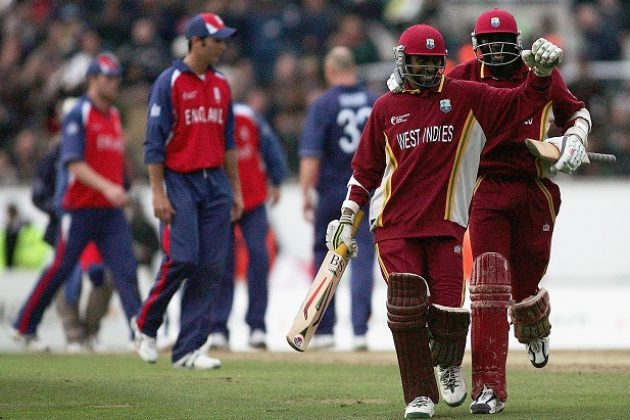10 Classic Matches at ICC Champions Trophy - Cricket News