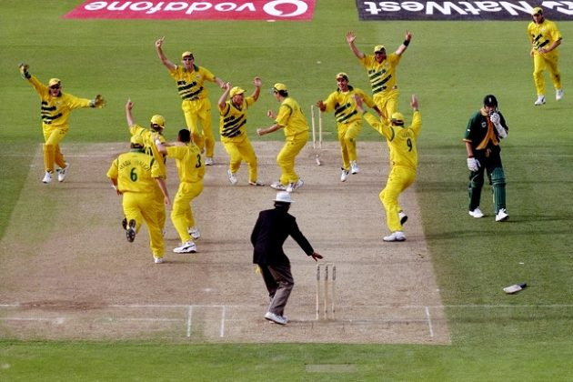 Memorable moments - Top 5 moments in ICC events at Edgbaston - Cricket News