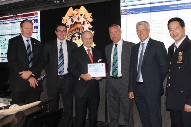Alan Isaac and David Richardson in North America  - Cricket News