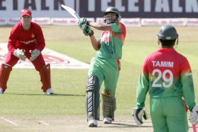 Shakib stars as Bangladesh squares series - Cricket News