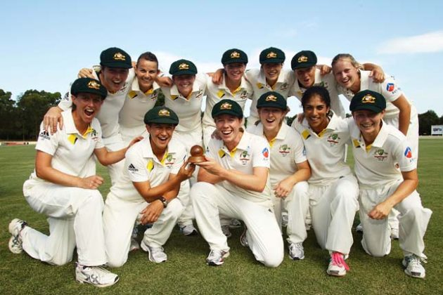 New format for Women's Ashes Series announced - Cricket News