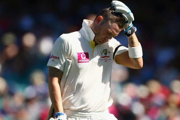 Aussie batsmen must stand up in Ashes series - Cricket News