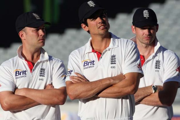No lack of effort or application in NZ, says Cook - Cricket News