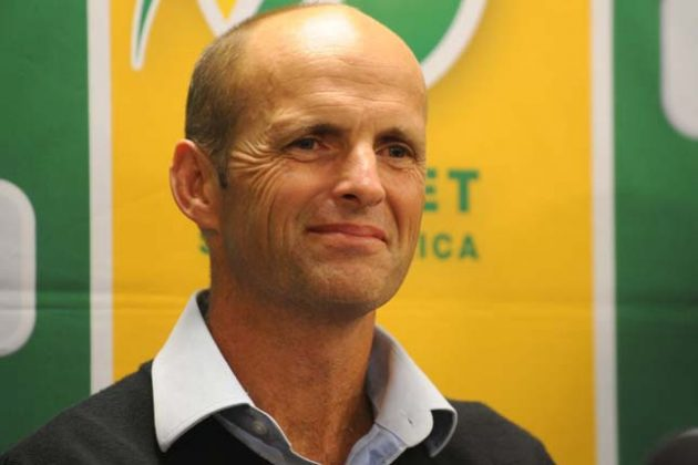 Steyn eyes Champions Trophy as parting gift for Kirsten - Cricket News