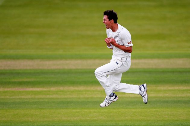 Disciplined New Zealand makes England toil - Cricket News