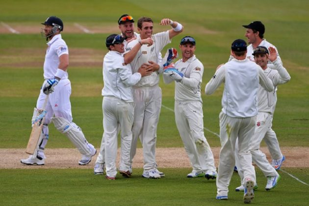 New Zealand fight back with Southee strikes - Cricket News