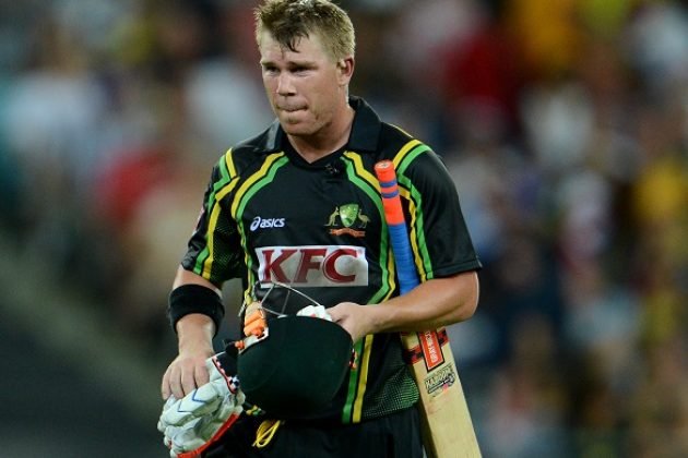 Warner reported for breaching CA's Code of Behaviour - Cricket News