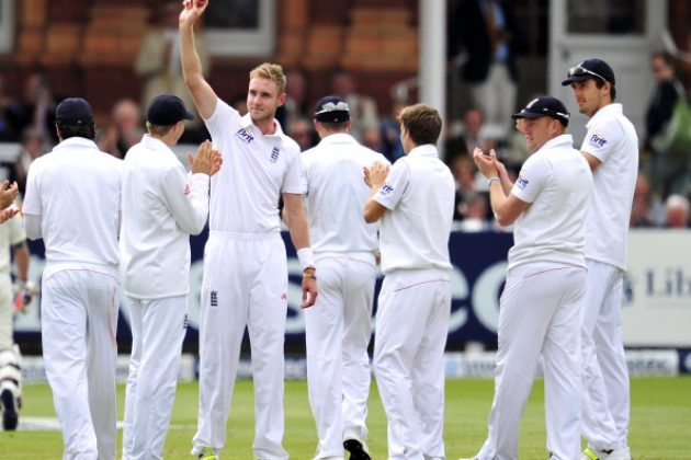 Broad back in top 10 of Reliance ICC Test bowling rankings - Cricket News
