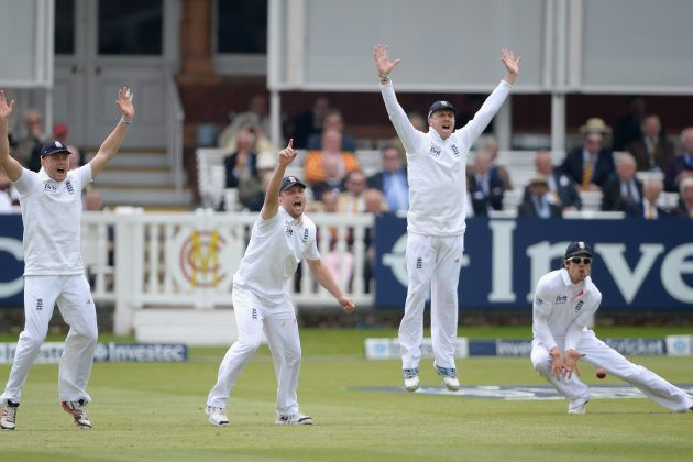 Unchanged 12-man England squad for second Test - Cricket News