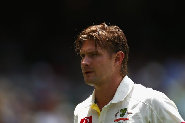 Shane Watson stands down from vice-captaincy - Cricket News
