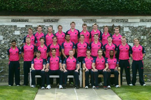 Jersey play host to Middlesex County Cricket Club - Cricket News