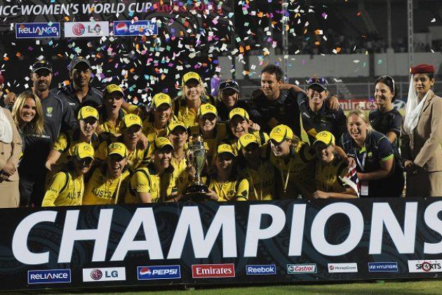 Australia's female cricketers to receive landmark contracts - Cricket News