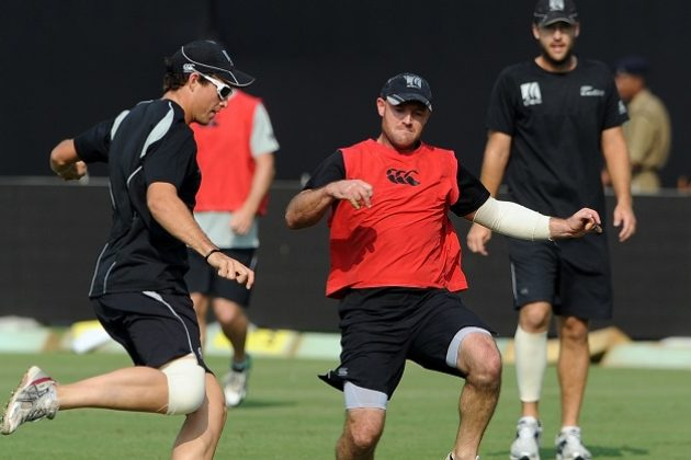 Guptill, Vettori recalled for England tour and ICC Champions Trophy - Cricket News