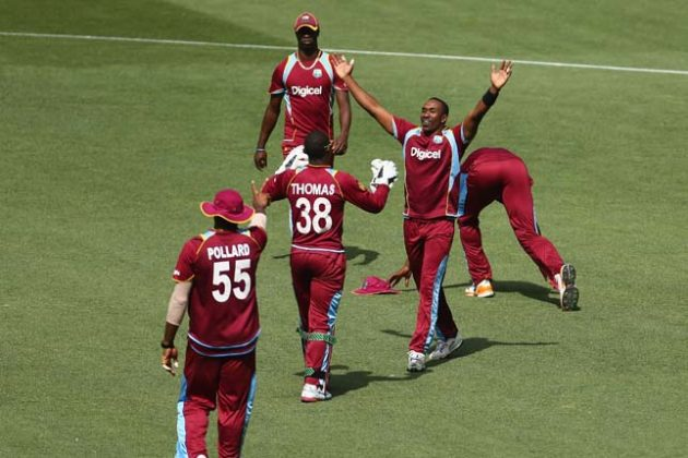 West Indies name preliminary squad for ICC Champions Trophy - Cricket News