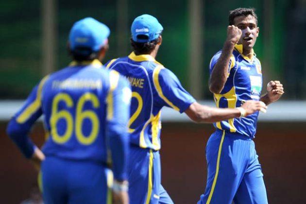 Sri Lanka names 30-man squad for ICC Champions Trophy - Cricket News