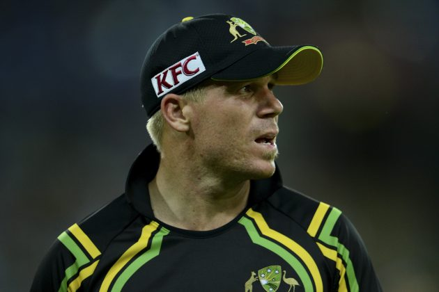 David Warner found guilty of Code of Behaviour breach - Cricket News