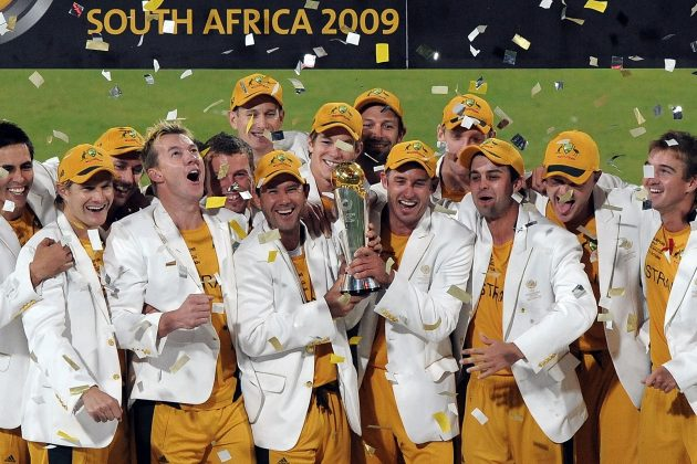 ICC launches official Champions Trophy website - Cricket News
