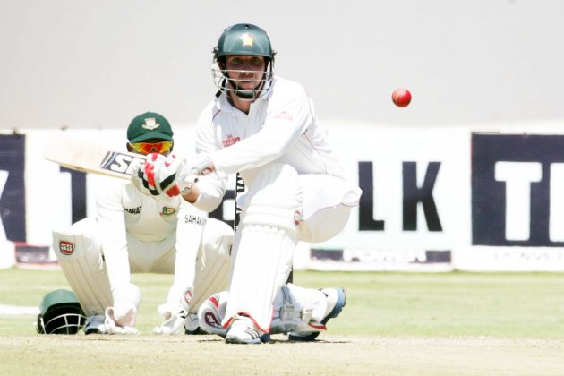 Taylor ton puts Zimbabwe in command against Bangladesh - Cricket News
