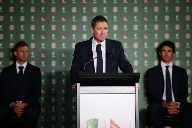 Underdogs Australia ready for Ashes scrap, says Clarke - Cricket News