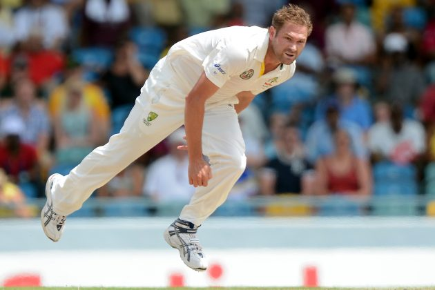 Harris ready for all five Ashes Tests - Cricket News